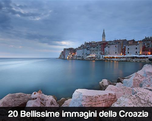 20 bellissime immagini della croazia blog simonedesign for Foto bellissime