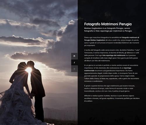 Home Page matteogagliardoni.it
