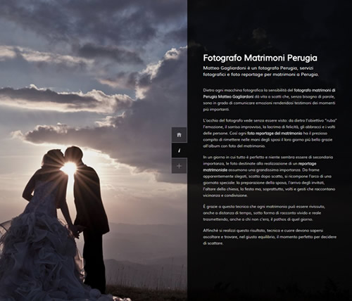 Home Page matteogagliardoni.it